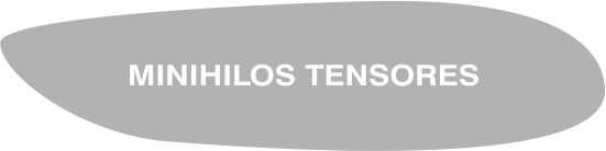 minihilos-tensores